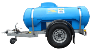 2000 Litre Towable Water Bowser