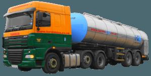 30000 Litre Water Tanker
