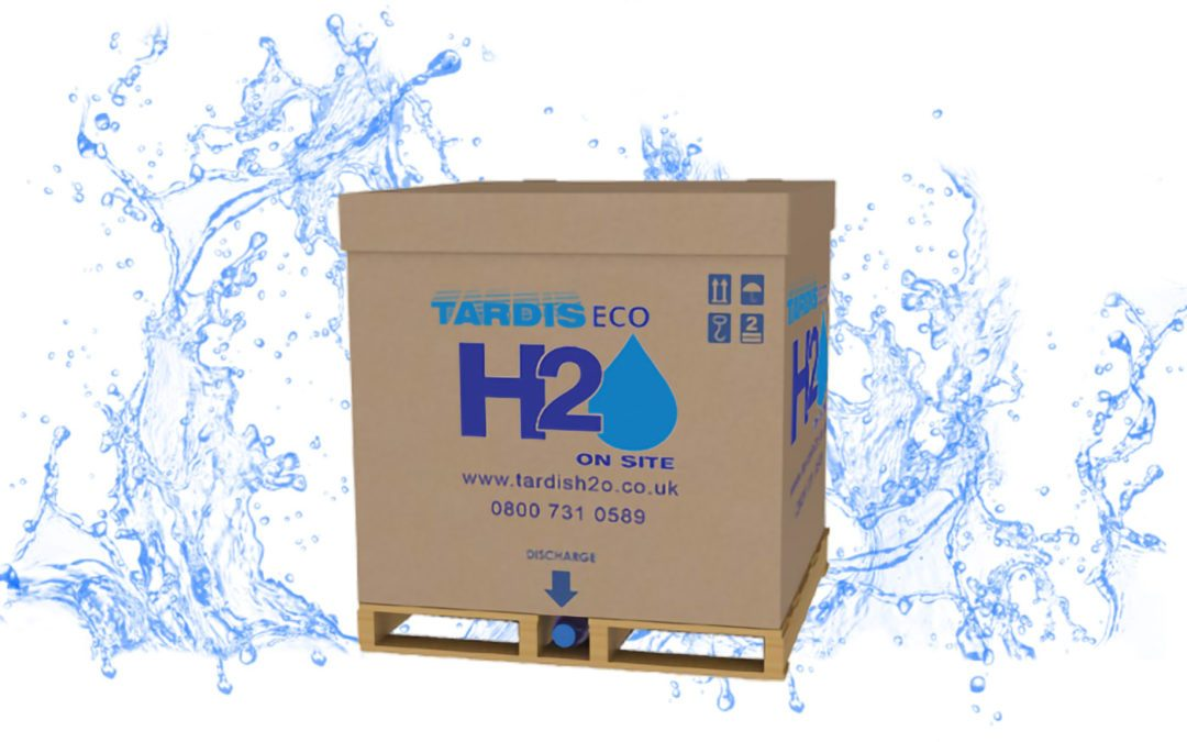 ECO Drinking Water Solution | TardisH2O
